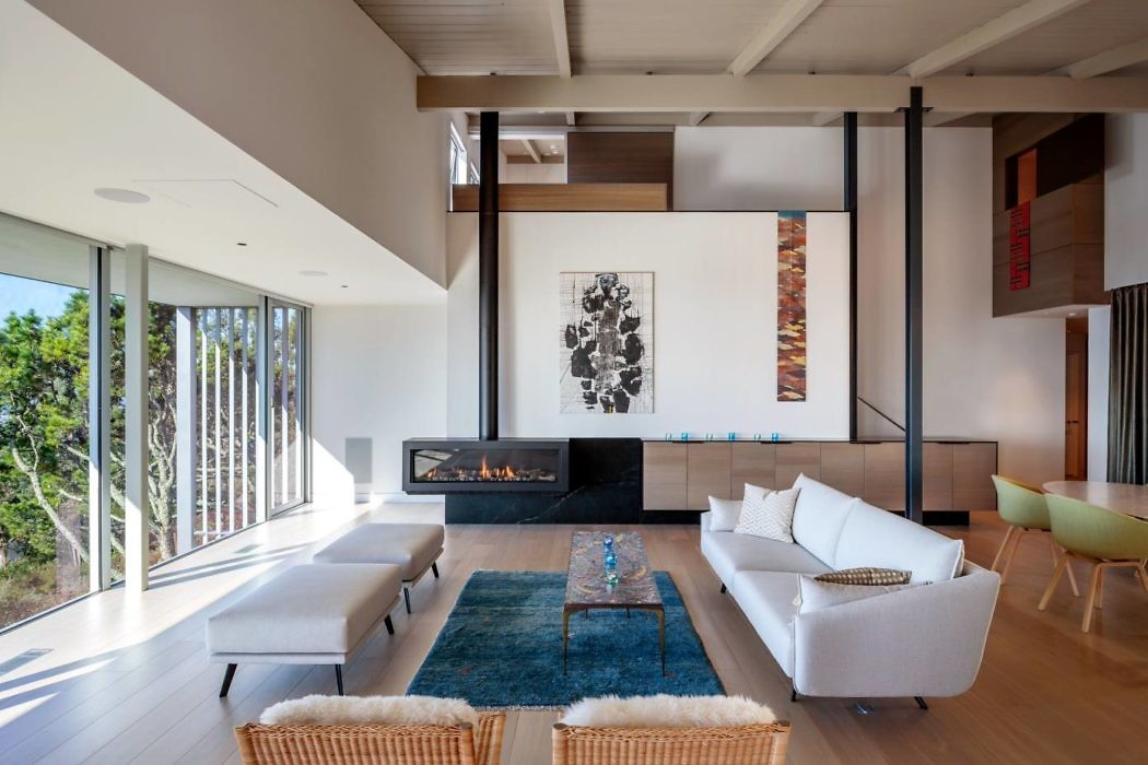 Summit House Renovation by Jetton Construction