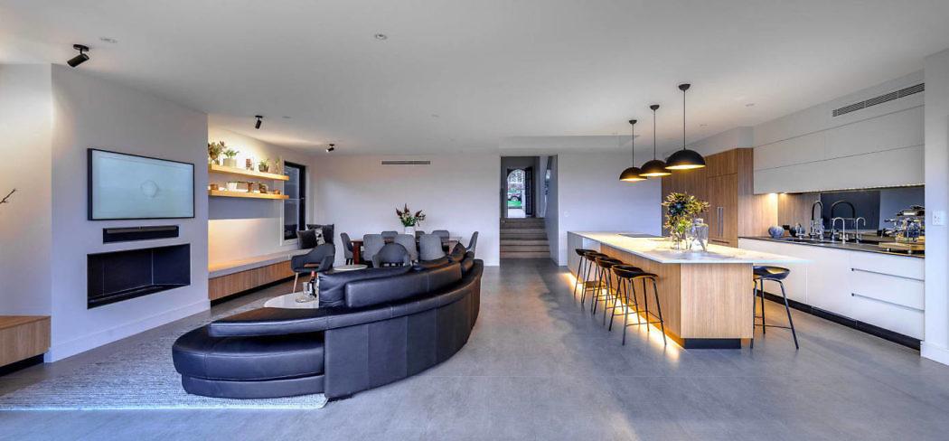 Northbridge House By Blake Studios Obsigen - Northbridge-house
