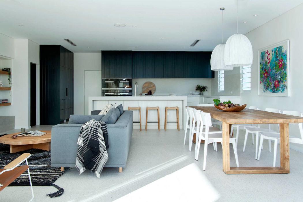 Trigg Beach House by David Wilkes Design