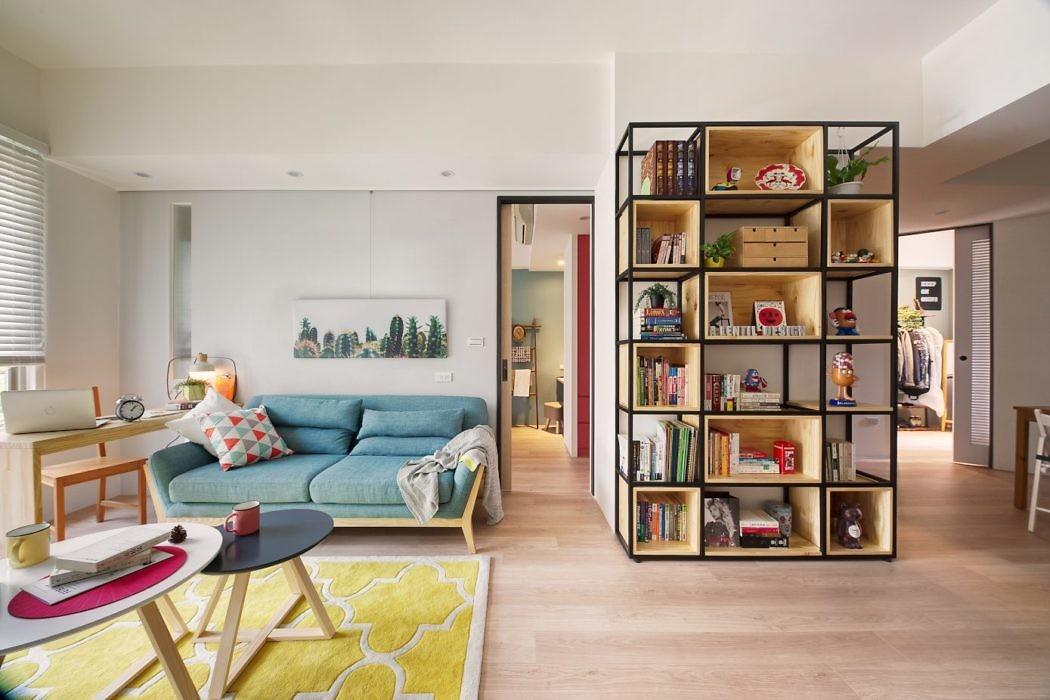 La Casa de Cathy by A Lentil Design