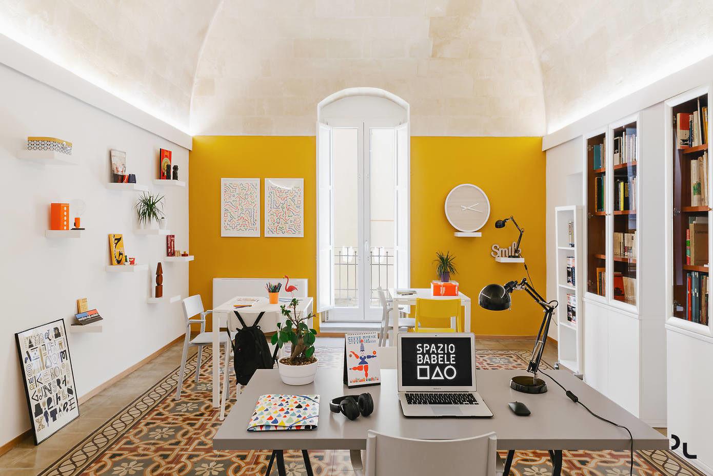 Apartment in Montescaglioso by Marima de Pace