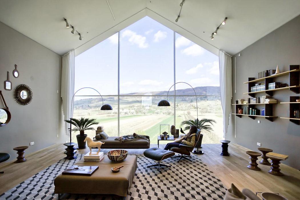 Vitra Haus by Herzog & de Meuron
