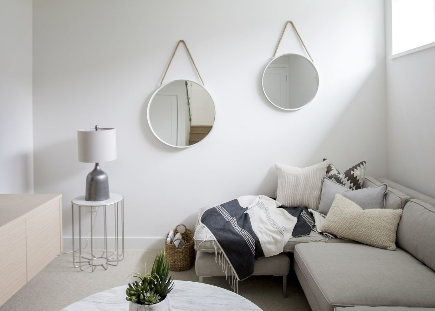 Modern Family Home by Moor Design