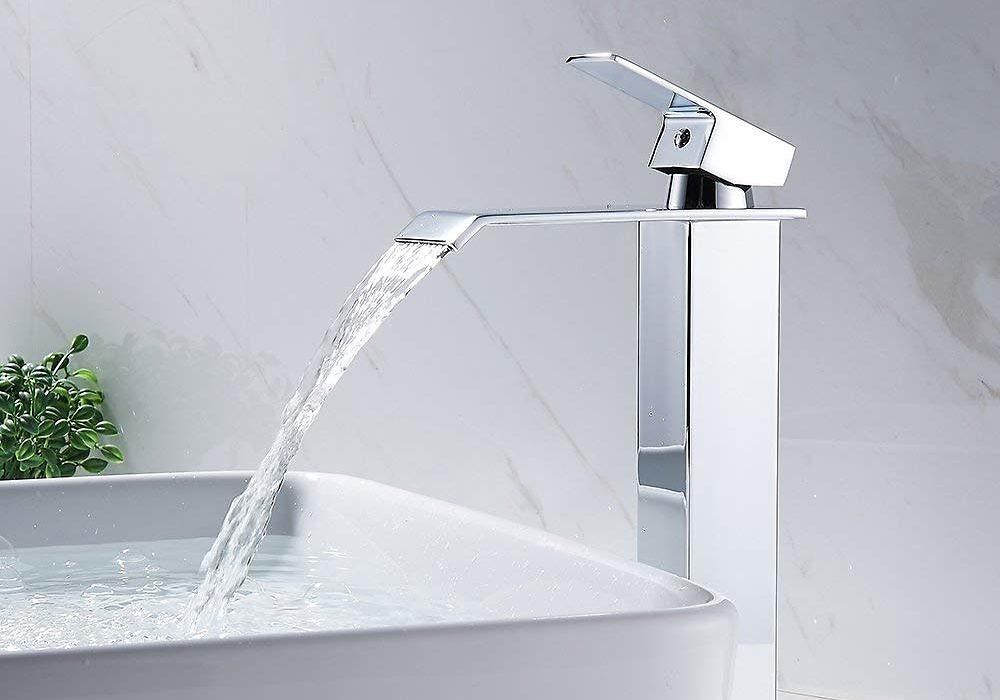 Bathroom Faucets You'll Love