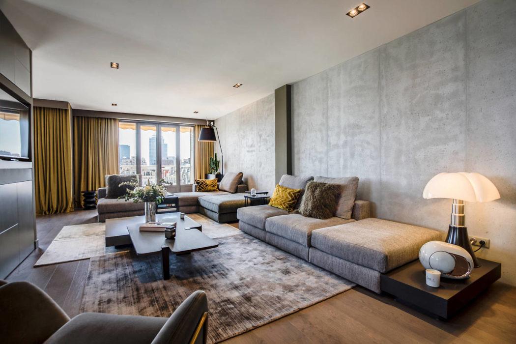 Apartment G by Eva Myard Interior