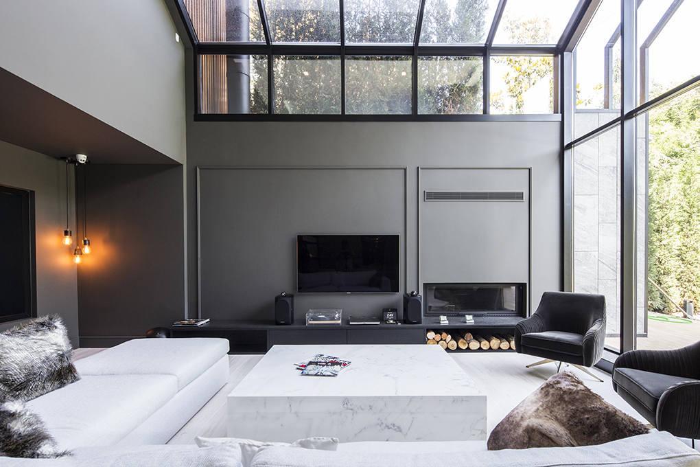 House in istanbul by studio eg mimarl k homeadore for Shea homes design studio arizona