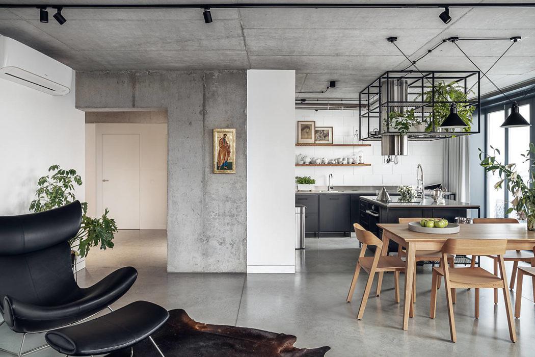 Penthouse PK43 by Blackhaus