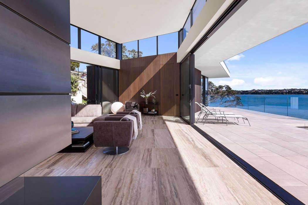 Waterside Wonder by Trinity Interior Design