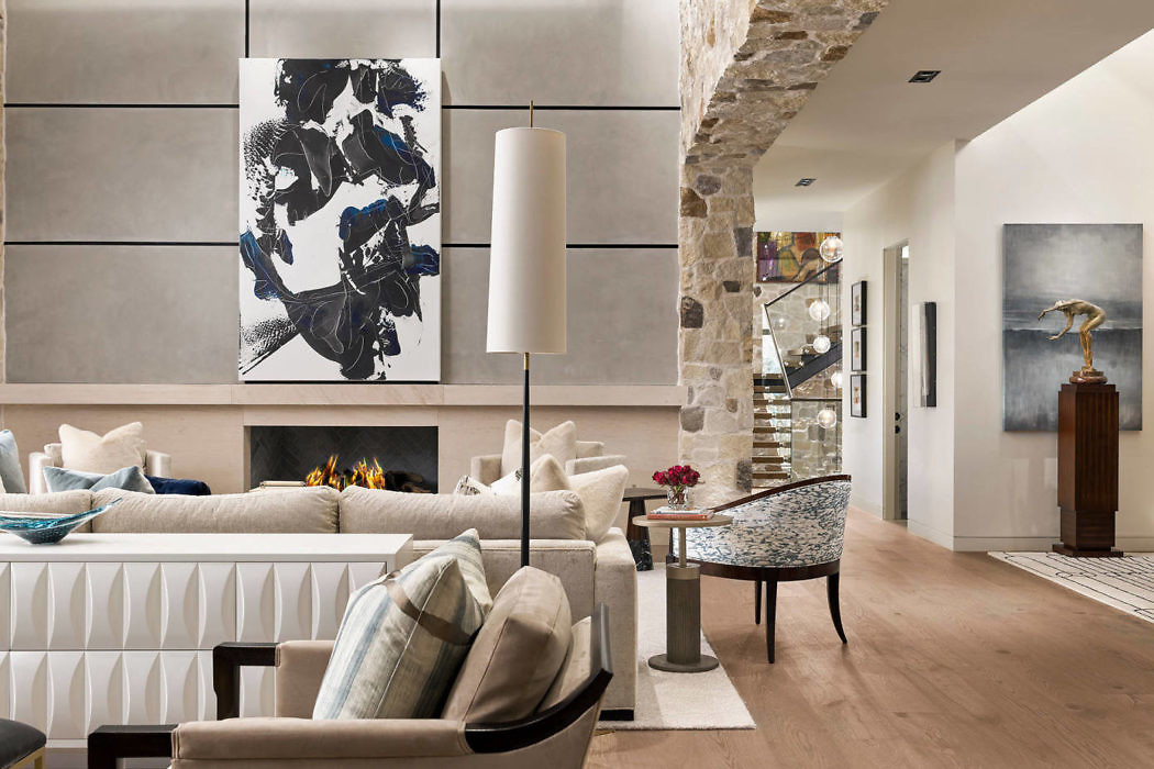 Residence in Boulder by Duet Design Group