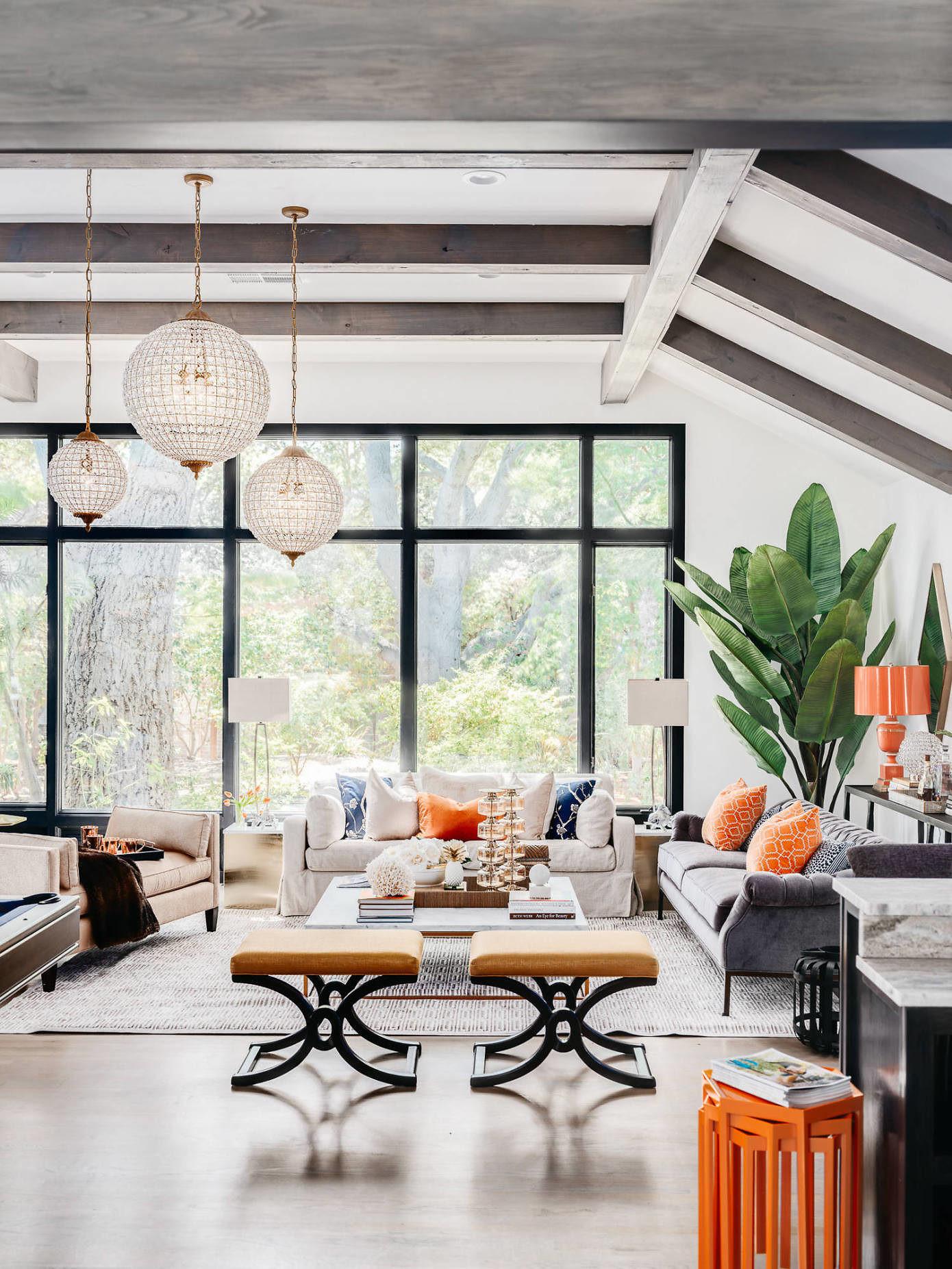 Modern Farmhouse by Golden Gate Kitchens