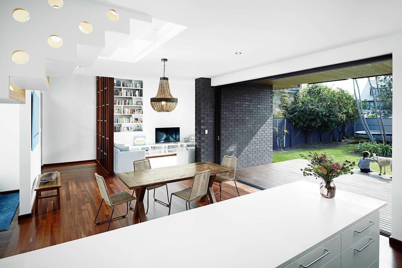 Hawkstone St House by steelehouse