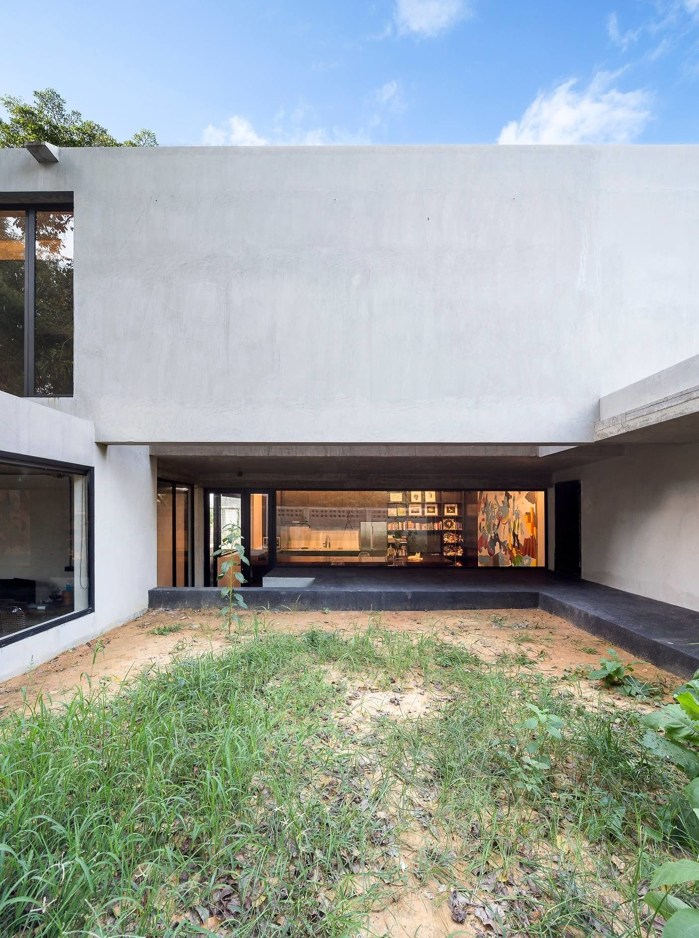 Fuzzy House by SO Architects