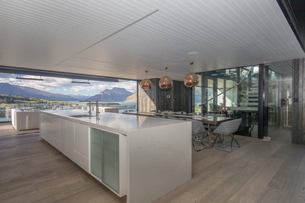 Cascata House by Gary Todd Architecture