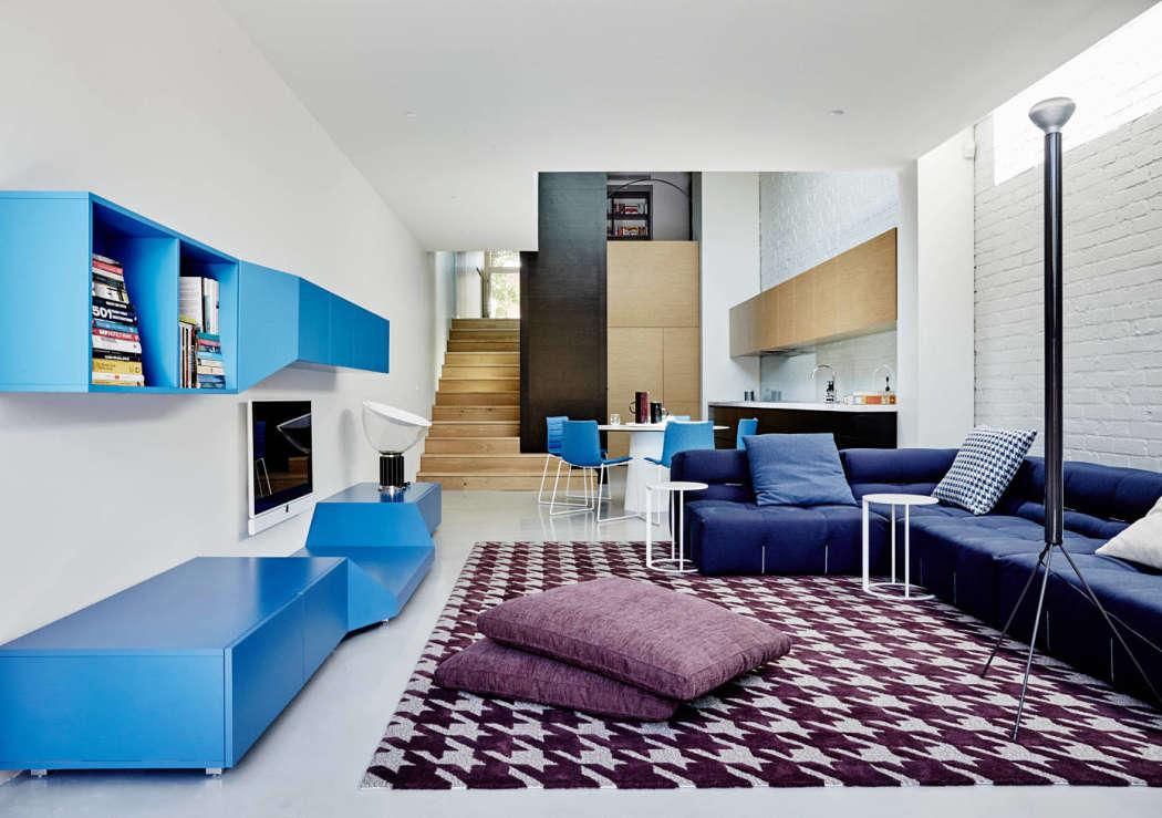 True Blue Terrace by Nexus Designs
