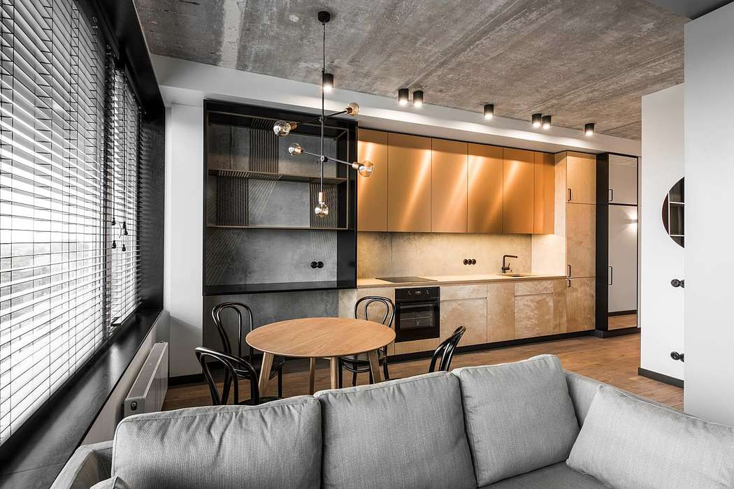 Loft 610 by Redeco