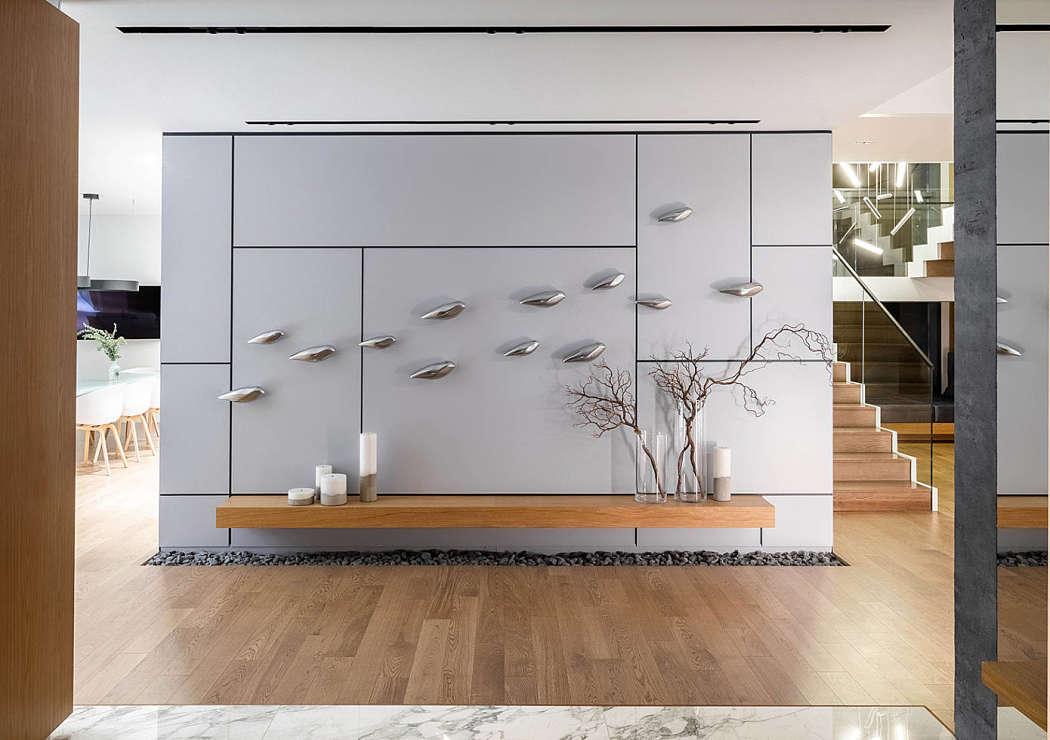 Good life by bogdanova bureau architecture and design