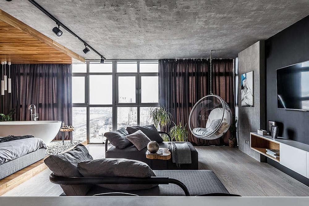 Open Loft by ADesign