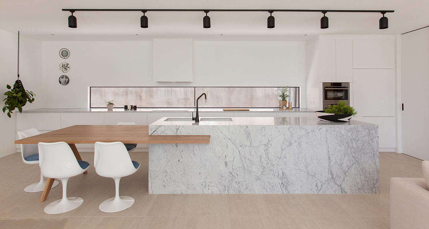 Malvern House by Manchen Projects