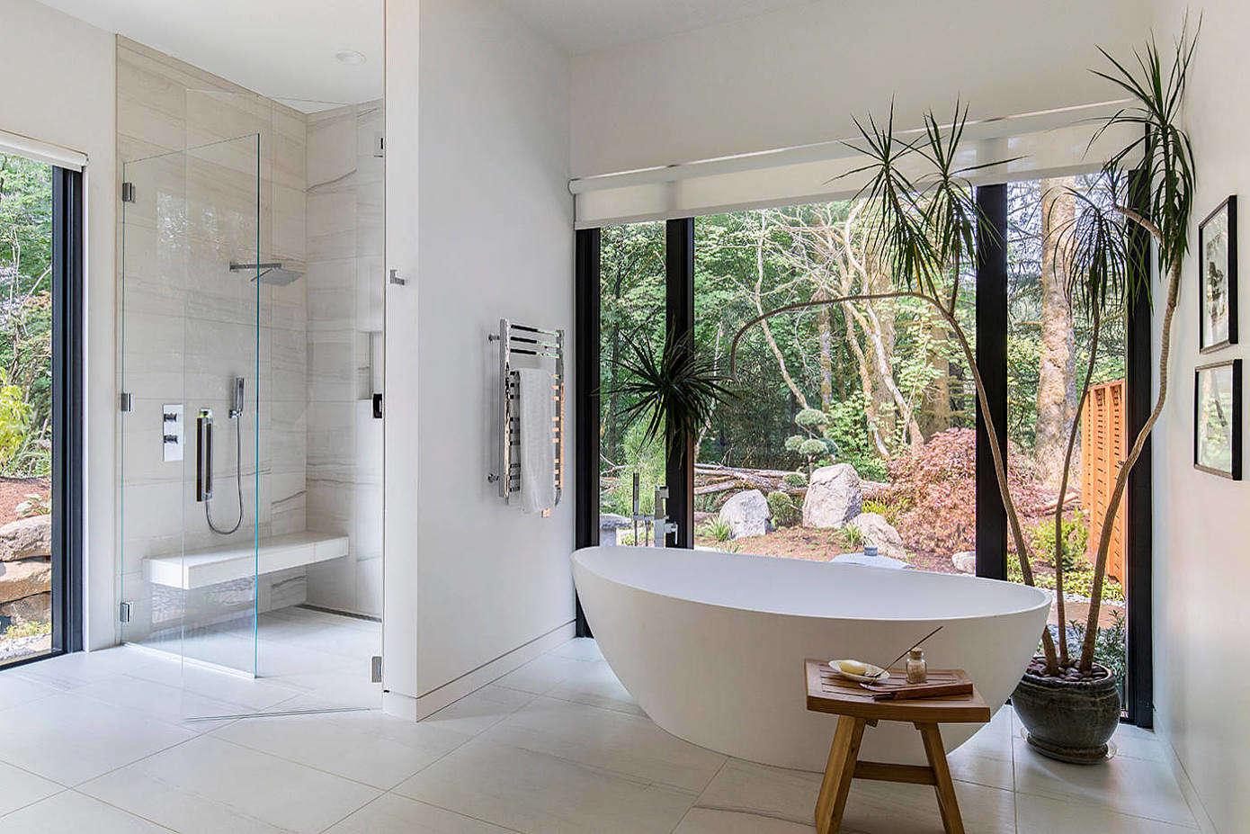 Wildwood by Giulietti Schouten Architects