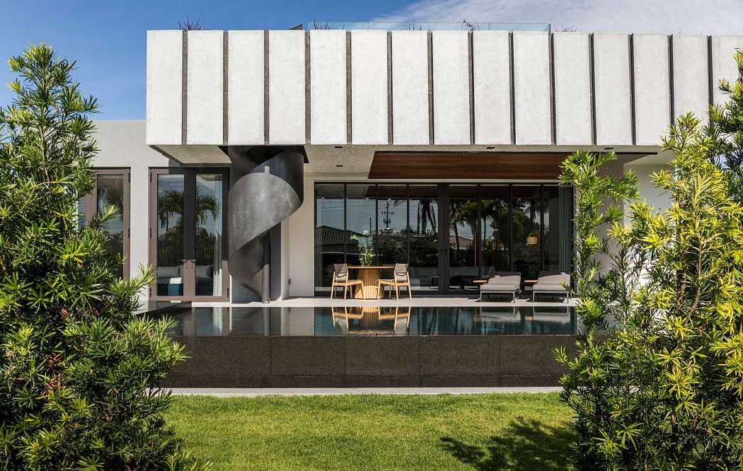 Villa M by Doo Architecture