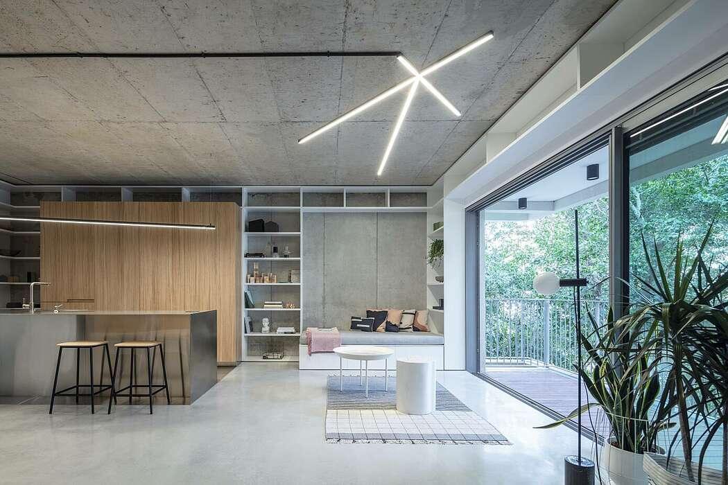 The Box Loft by Gabrielle Toledano
