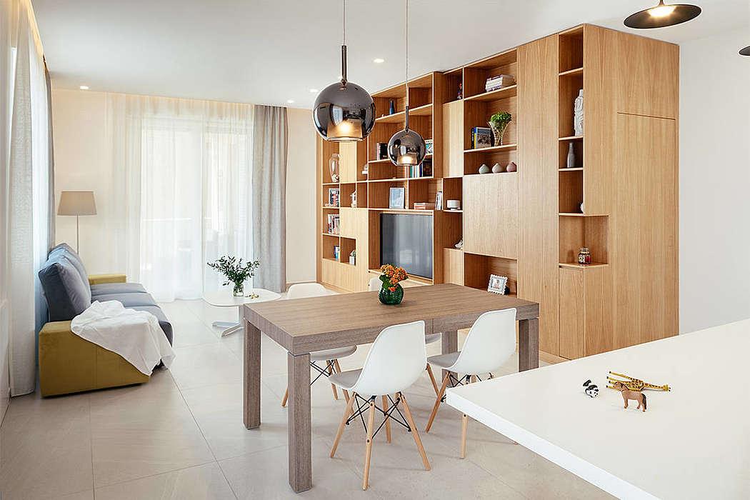 Casa Ci_Ro by Manuarino
