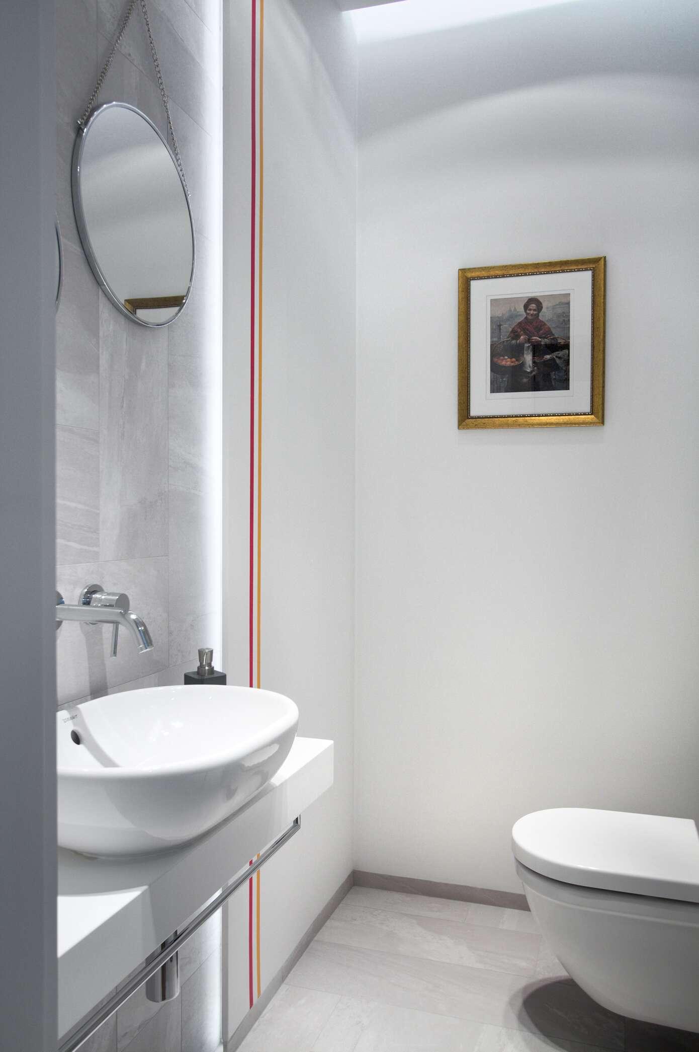 Ekopark Apartment by Soma Architekci