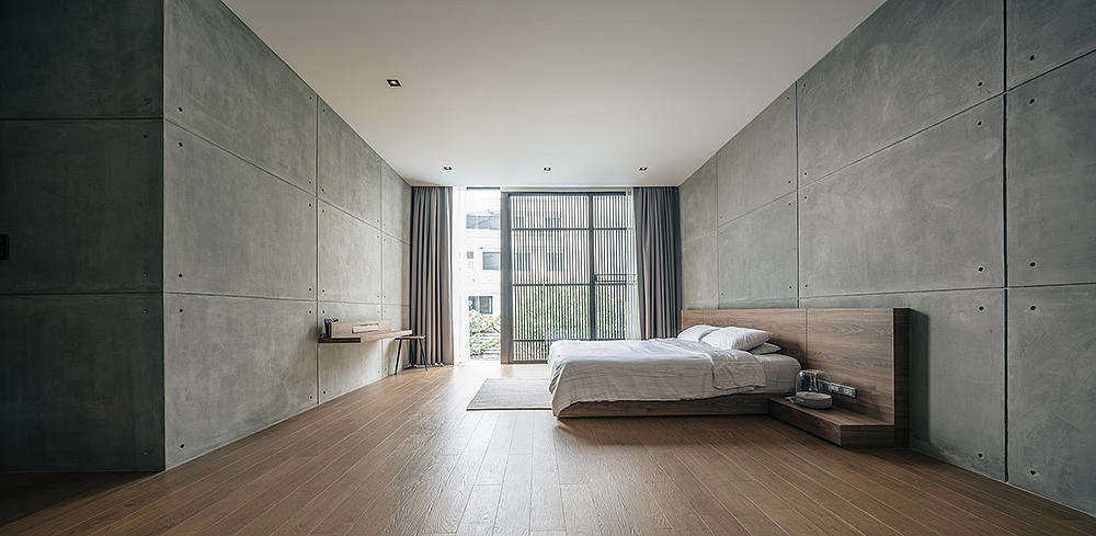 bAAn Residence by Anonym