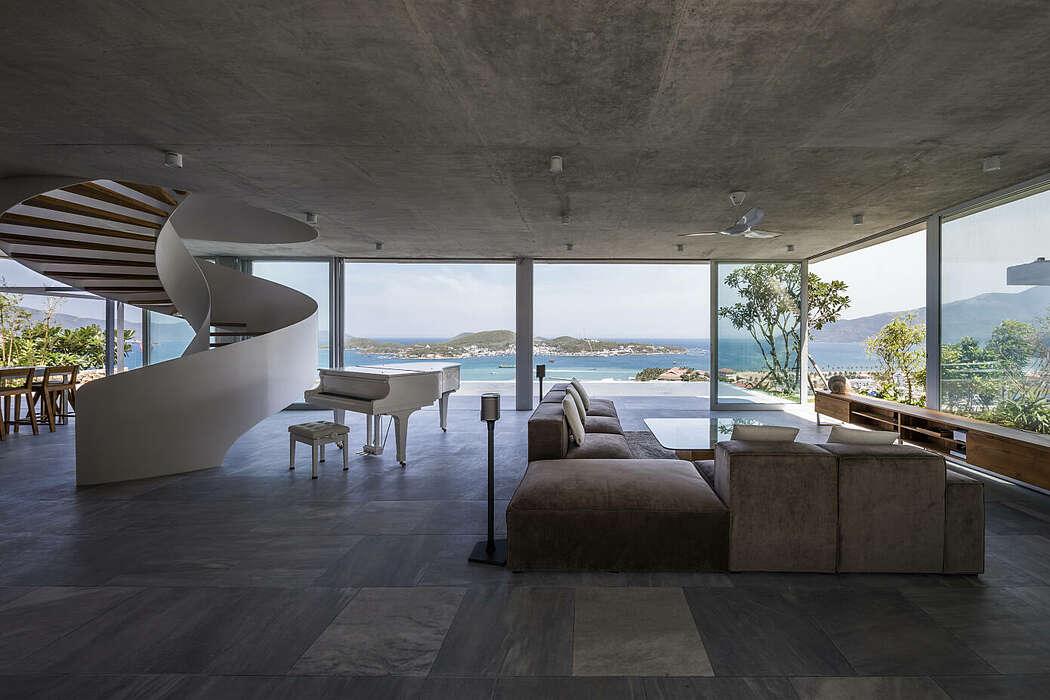 Stone House by MM++ Architects / Mimya