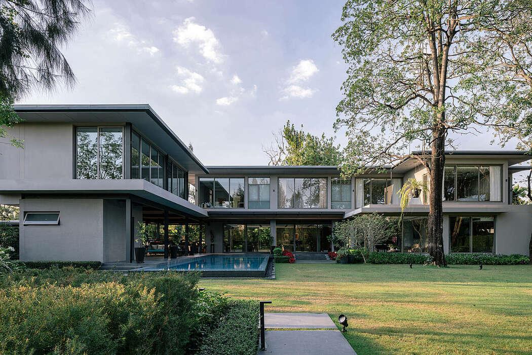 Artinian Residence by Alkhemist Architects