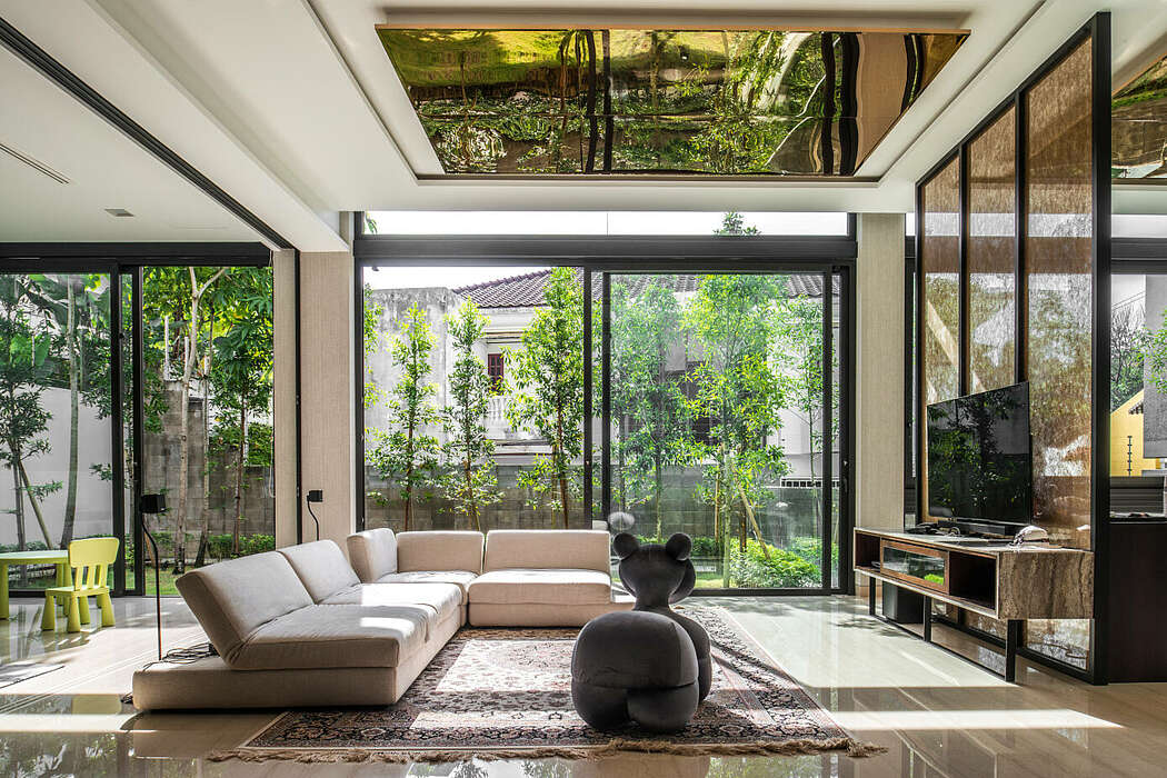 C-House by DCA: Design Collective Architects