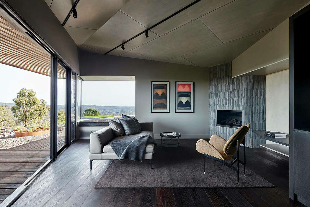 Oikos Retreat by Robert Nichol and Sons