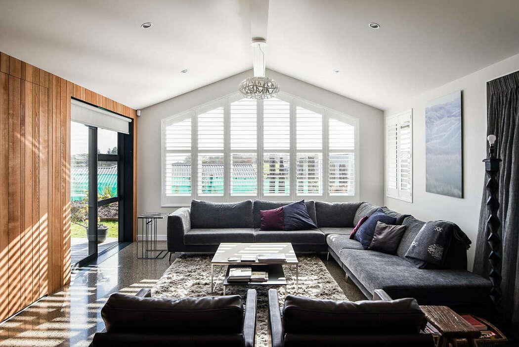 Waikanae Lifestyle Home by David Reid Homes