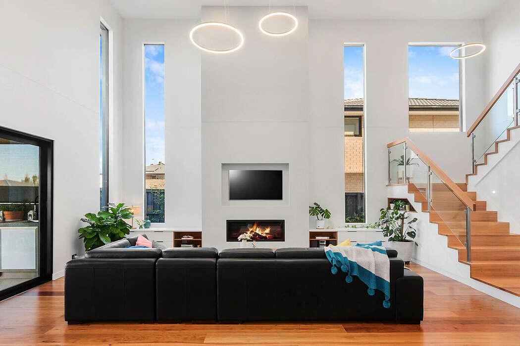 Inspiring Home by Leneeva Homes
