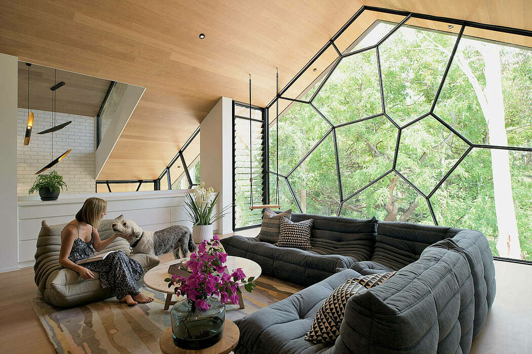 The Lair by Corella Construction