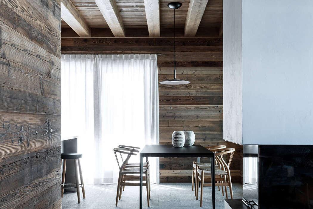 MB House by Rocco Borromini