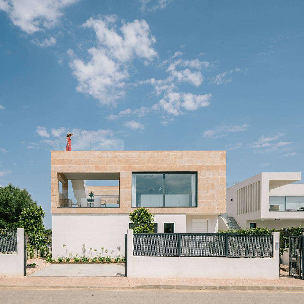 Sa Rapita House by Neoblock
