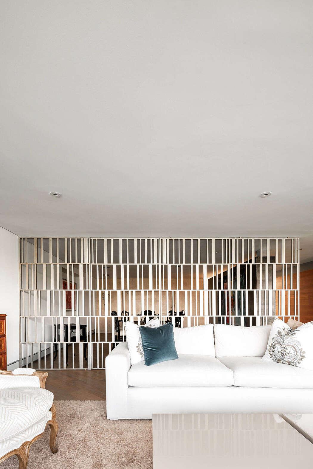 Tamarindos by Baso Arquitectura