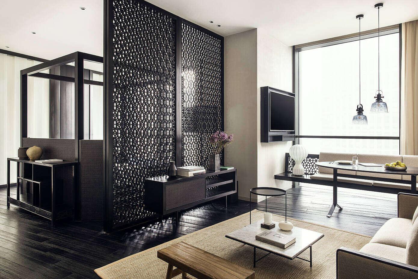 The Middle House by Lissoni Associati / Lissoni Architettura