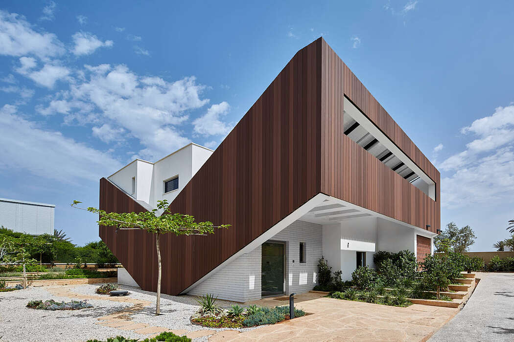 Residence Eco360 by Geotectura