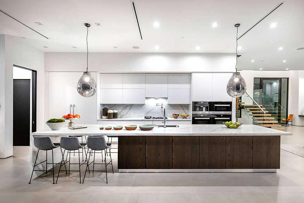 Oak View Modern by Meridith Baer Home