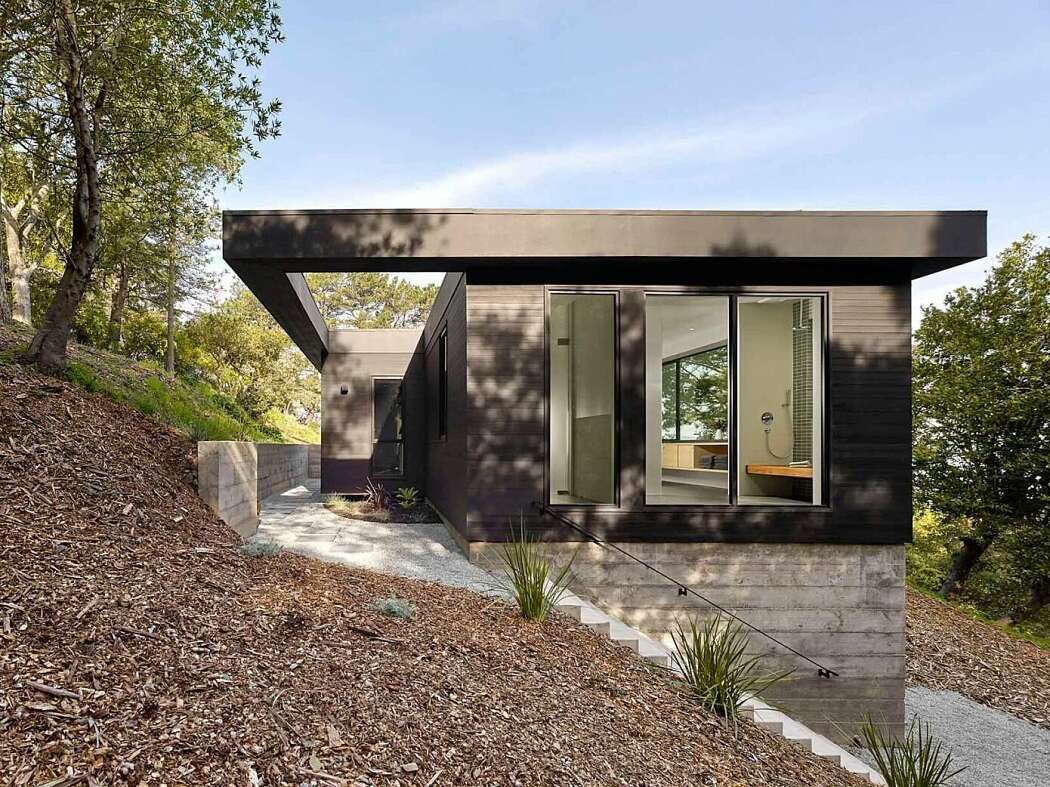 Teaberry Home by Cary Bernstein Architect