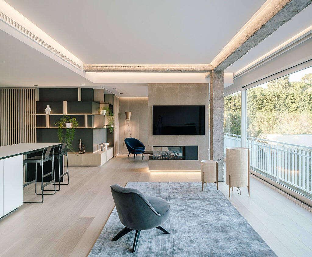 Axii House By Adom Studio Homeadore
