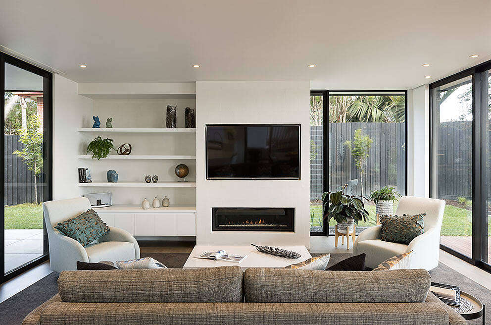 Arkles Bay Residence by Creative Arch