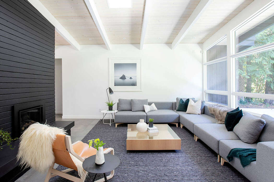 Edgemont Bungalow by Hasler Homes