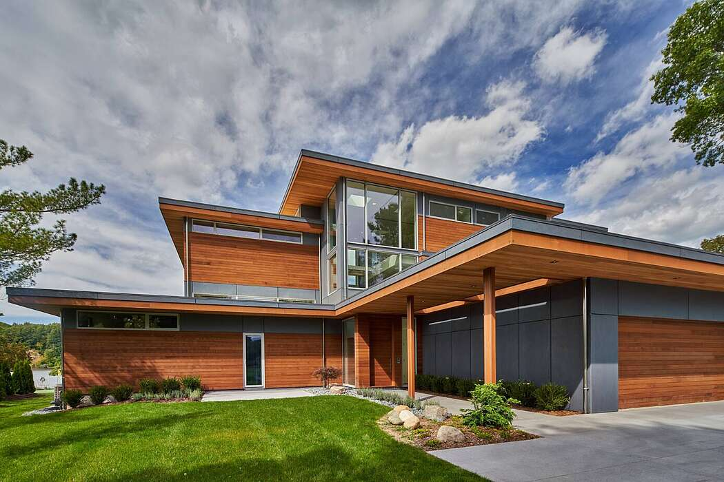 Riverglass House by Amanda Rogalski
