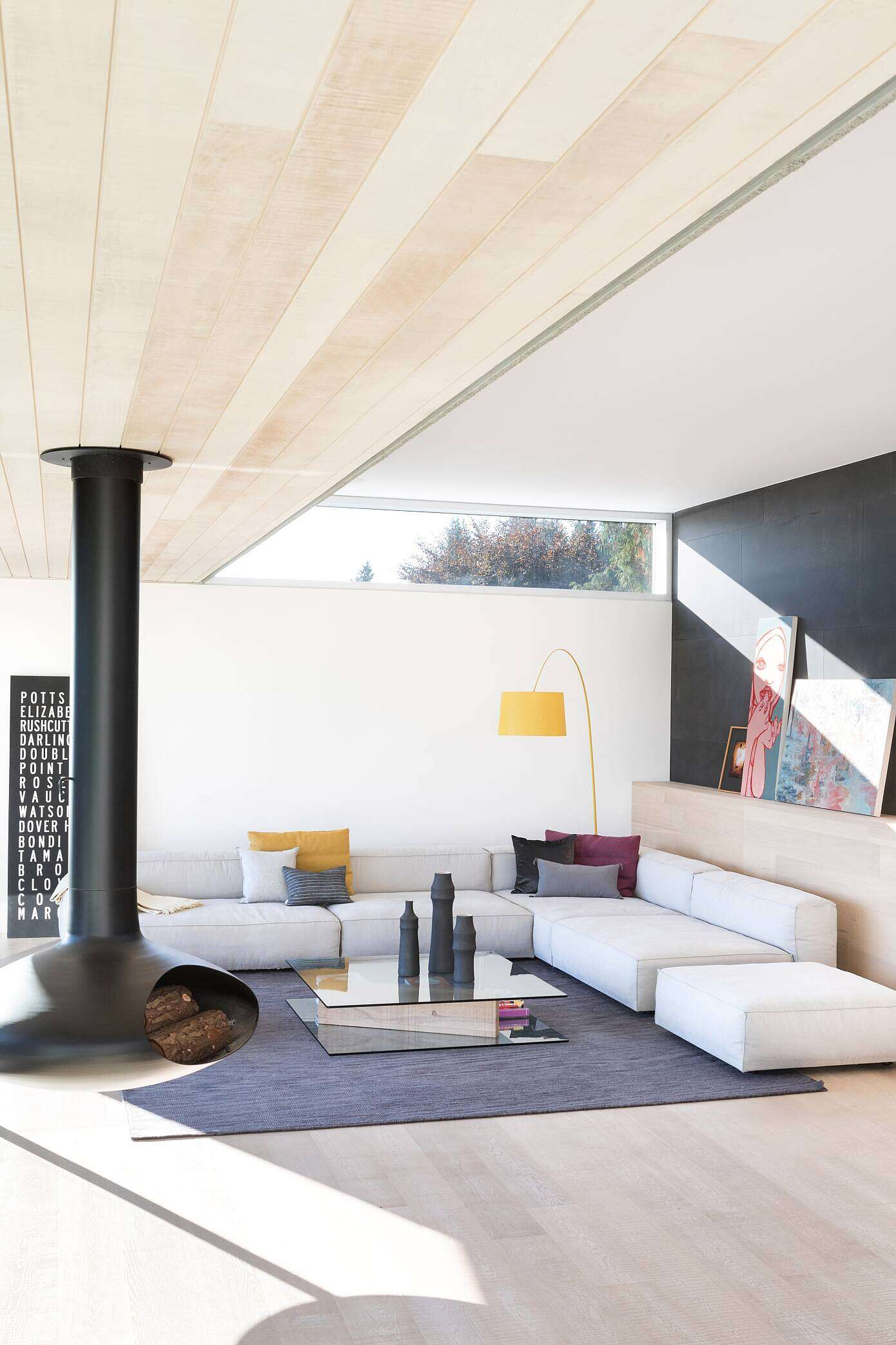 G'day House by Mcleod Bovell Modern Houses