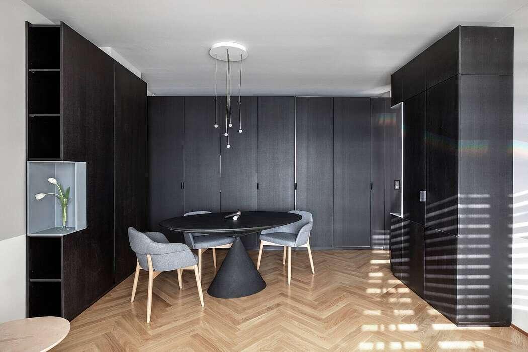 Casa TRBC by Lamatilde