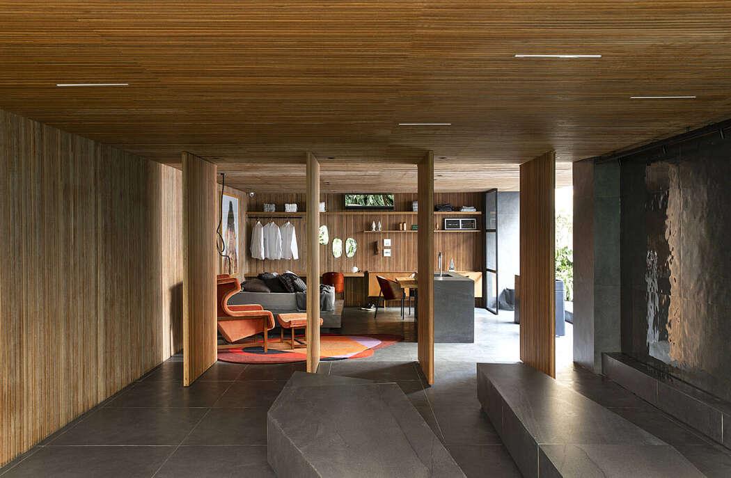 Inspiring Office by Mariana Orsi Arquitetura + Design