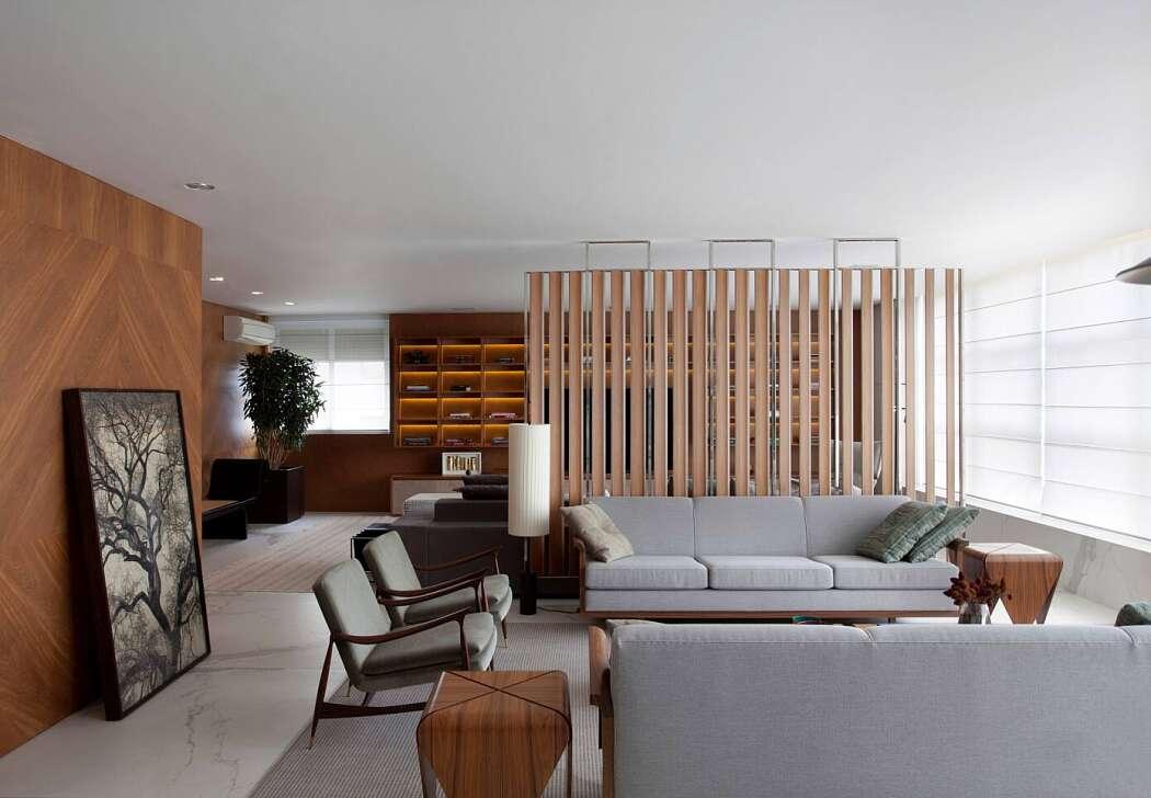 MRB Home by Patricia Martinez Architecture